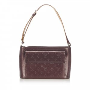Louis Vuitton Monogram Glace Alston
