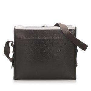 Louis Vuitton Monogram Glace Steve