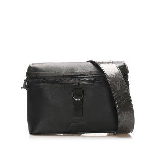 Louis Vuitton Monogram Glaze Messenger