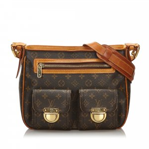 Louis Vuitton Monogram Hudson GM
