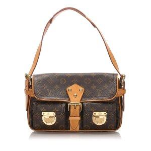 Louis Vuitton Monogram Hudson PM