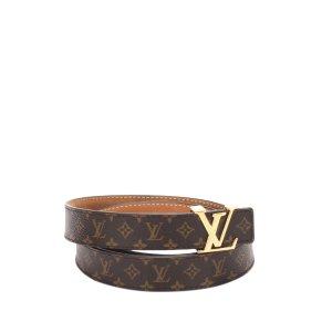 Louis Vuitton Belt brown