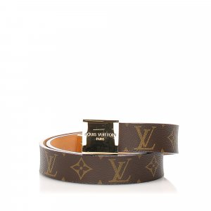 Louis Vuitton Ceinture brun