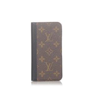 Louis Vuitton Minitasje bruin