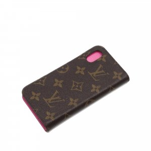 Louis Vuitton Monogram iPhone XS Case