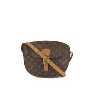 Louis Vuitton Monogram Jeune Fille