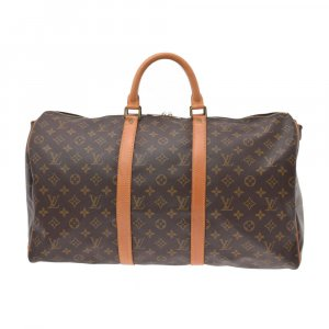 Louis Vuitton Monogram Kiepol 50
