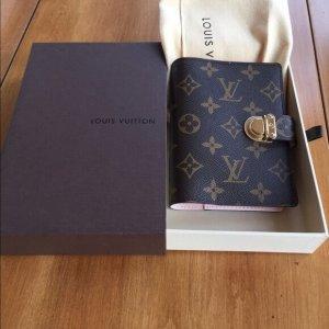 Louis Vuitton Portmonetka Wielokolorowy Skóra