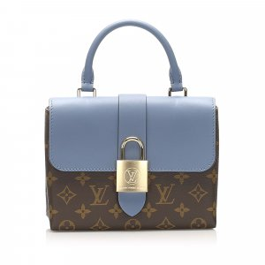 Louis Vuitton Monogram Locky BB