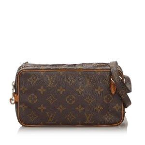 Louis Vuitton Monogram Marly Bandouliere