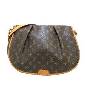 Louis Vuitton Monogram Menilmontant MM
