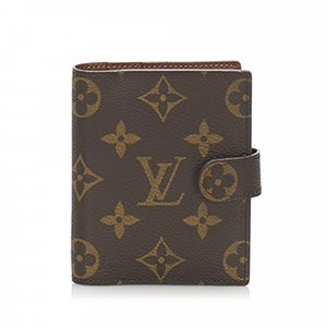Louis Vuitton Monogram Mini Agenda