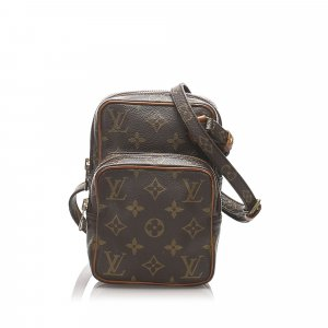 Louis Vuitton Monogram Mini Amazone