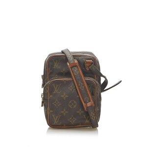Louis Vuitton Monogram Mini Amazone