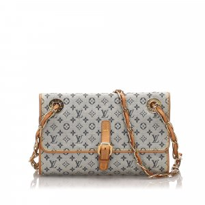 Louis Vuitton Monogram Mini Lin Camille