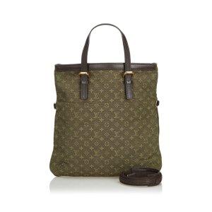Louis Vuitton Monogram Mini Lin Francoise