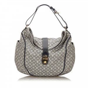 Louis Vuitton Monogram Mini Lin Idylle Romance
