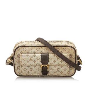 Louis Vuitton Monogram Mini Lin Juliette