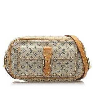 Louis Vuitton Monogram Mini Lin Juliette MM