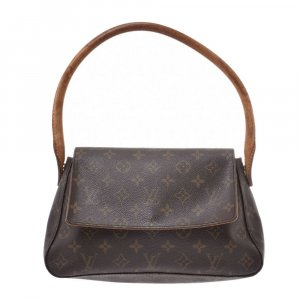 Louis Vuitton Monogram Mini looping