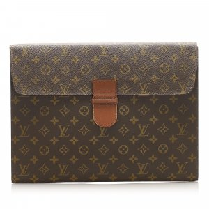Louis Vuitton Monogram Ministre