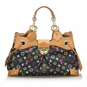 Louis Vuitton Monogram Multi-Color Ursula
