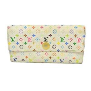 Louis Vuitton Monogram Multicolor Long