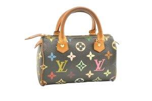 Louis Vuitton Monogram Multicolor Mini Speedy
