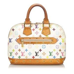 Louis Vuitton Monogram Multicolore Alma PM