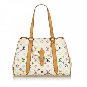 Louis Vuitton Monogram Multicolore Aurelia MM