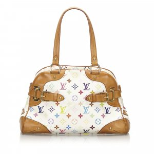 Louis Vuitton Monogram Multicolore Claudia