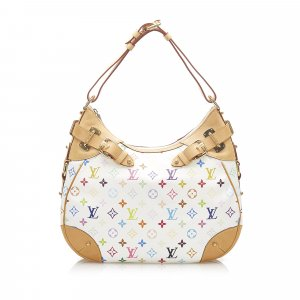 Louis Vuitton Monogram Multicolore Greta