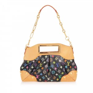 Louis Vuitton Monogram Multicolore Judy GM