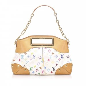 Louis Vuitton Sacoche blanc