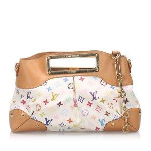 Louis Vuitton Satchel wit