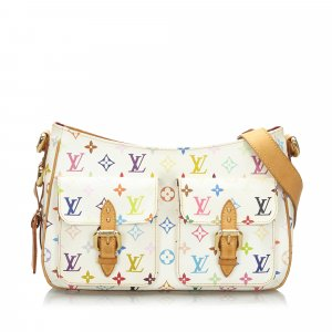 Louis Vuitton Monogram Multicolore Lodge GM