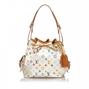 Louis Vuitton Monogram Multicolore Petit Noe