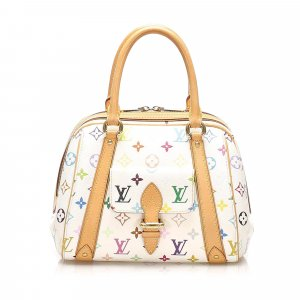 Louis Vuitton Monogram Multicolore Priscilla
