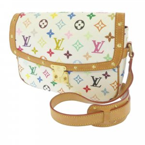 Louis Vuitton Monogram Multicolore Sologne