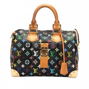 Louis Vuitton Monogram Multicolore Speedy 30