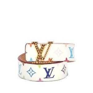 Louis Vuitton Riem wit
