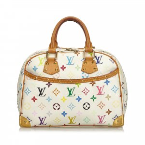 Louis Vuitton Monogram Multicolore Trouville