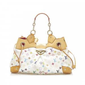 Louis Vuitton Monogram Multicolore Ursula