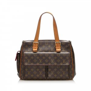 Louis Vuitton Monogram Multipli-Cite