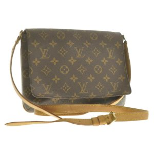 Louis Vuitton Monogram Musette
