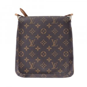 Louis Vuitton Monogram Musette Salsa Short