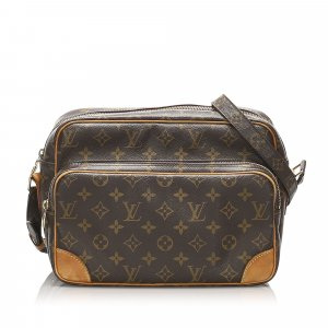 Louis Vuitton Monogram Nile