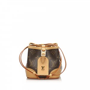 Louis Vuitton Monogram Noe Purse