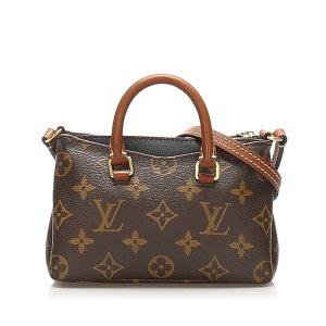 Louis Vuitton Monogram Pallas Nano