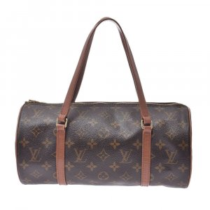 Louis Vuitton Monogram Papillon 30 old model
